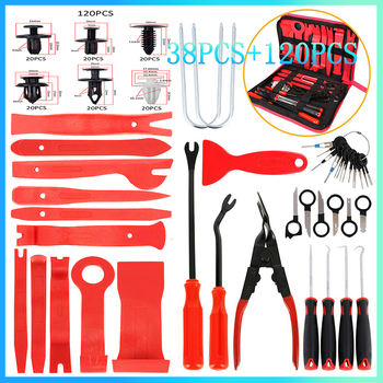 totrait glock magazine plate disassembly removal tool front sight tool takedown punch disassembly tool kit Hand Tool Removal Tool Kit Car Panel Tool 11-38pcs Disassembly Tool Set Car Door Panel Removal Tool Audio Disassembly Tool Kit