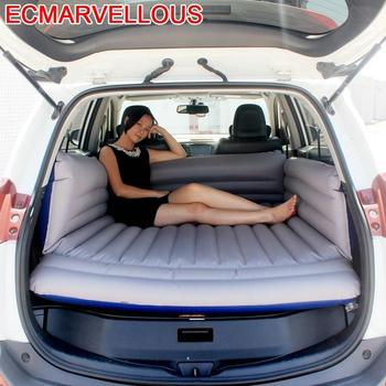 Luchtbed Campismo Accessoire Voiture Inflatable Automobiles Accesorios Automovil Camping Accessories Travel Bed For SUV Car