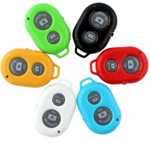 Monopod Camera Shutter-Release-Phone Remote-Control-Button Bluetooth Stick Self-Timer