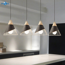Nordic Pendant Lights Led Decorative Lamps Of Ceiling Indoor Modern Customizable