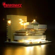 Briksmax светодиодный светильник комплект для 21035 Архитектура