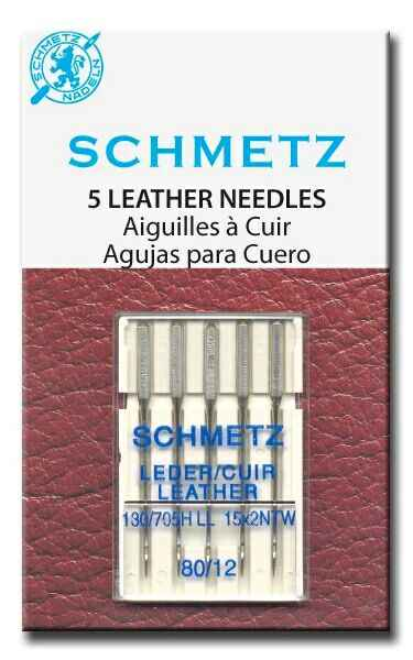 SCHMETZ stretch, quliting ,Needles gold embroidery ,leather , metallic,jersey  for singer juki brother bernina pfaff elna janome