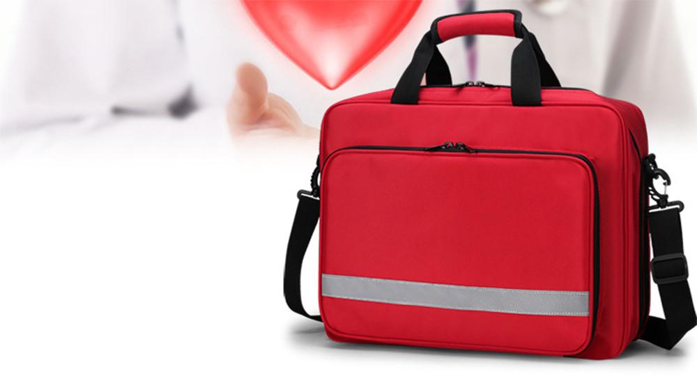Аптечка сумка рюкзак многофункциональная аварийная посылка скорой