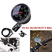Bicycle Universal Mechanical Code Table Mountain Bike Equipment Round