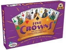 Карты игра пять корон карта смешная настольная игра Друзья Семья интерактивная игра