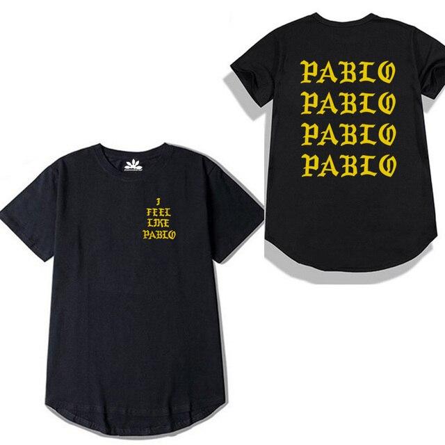 Jesus is king  Kanye West I Feel Like PABLO T shirt  1