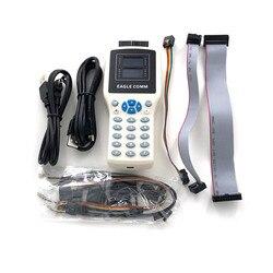 Ep968 portátil universal programador em linha queimar stm8, stm32, nxp, mc9s08, pic etc fora de linha