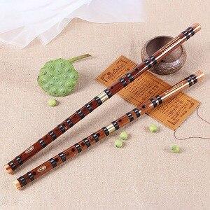 Bamboo Flute Musical Instrumen