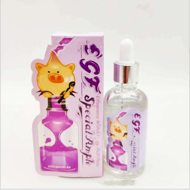 Sérum Galactomyces pour le visage, 50ML, Essence de contrôle du sébum, crème hydratante Pure et Ample pour soins de la peau, amélioration des rides