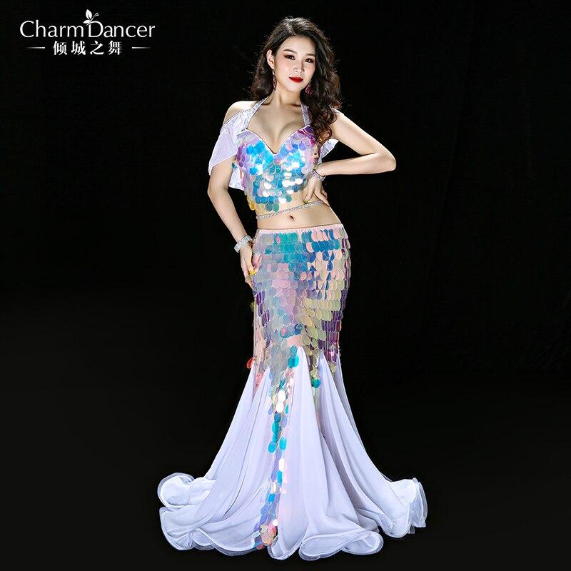 YC051  Belly Dancing Costume