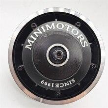 Motor of DUALTRON II DT2 electric scootor DT2S EX EX+ DT2LTD  power driver
