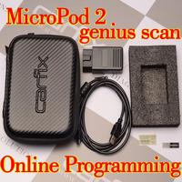 Carfix wetech micropod ii micropod2 chry $ ler fca wi 17.04.27 용 진단 온라인 프로그래밍 스캐너 -