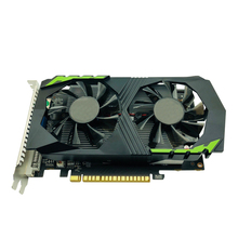 Graphic-Card Gpu-Accessories GTX1050TI GDDR5 Gaming Video 4G Computer Memory 1291mhz/7000mhz