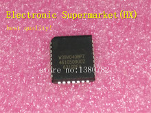 Free Shipping W39V040FAP  W39V040  39V040FAP PLCC-32 100% New original  IC