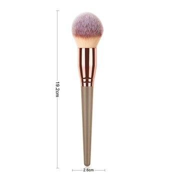 Makeup brushes for concealer Eyelash comb eyebrows Eyeshadows eye liner lip beauty women  Professional makeup full tools - NO 03