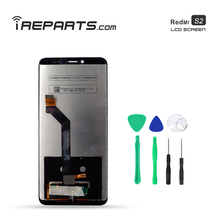 купить IREPARTS Replacement Display LCD for Xiaomi Redmi S2 Y2 Touch Screen Digitizer Assembly + Free Repair Tools дешево