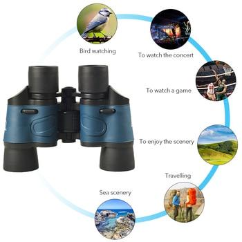 APEXEL 60x60 16000M HD Binoculars Telescope High Power Binoculars Night Vision Telescope for Outdoor Hunting Sightseeing 4