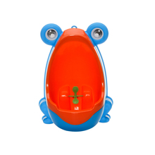 Toilet-Urinal Bedpan Frog Bathroom Training Travel Girl Baby Children's Wall-Hung New