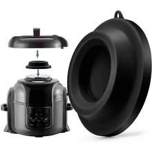Support de porte-couvercle en Silicone pour Ninja foot 5 Qt 6.5 Qt 8 pintes accessoires de cuisine Gadget