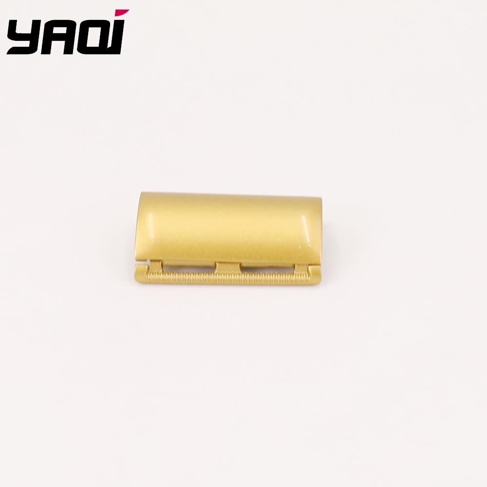 Yaqi Golden Color  Safety Razor Head  For Shaving Razors
