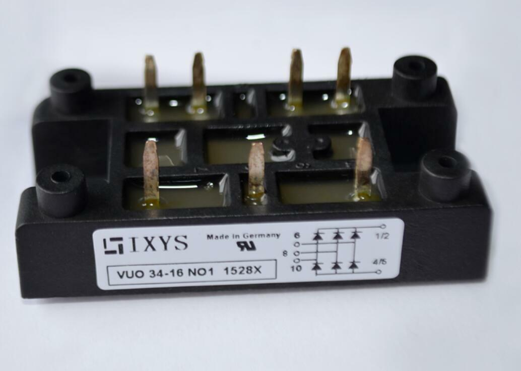 1PCS MODULE VUO34-16NO1 VUO3416NO1 NEW