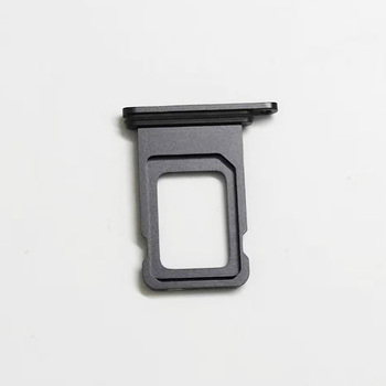 10PCS For iPhone 11/11 pro/11 pro max SIM Card Holder Slot Tray Container Adapter Replacement