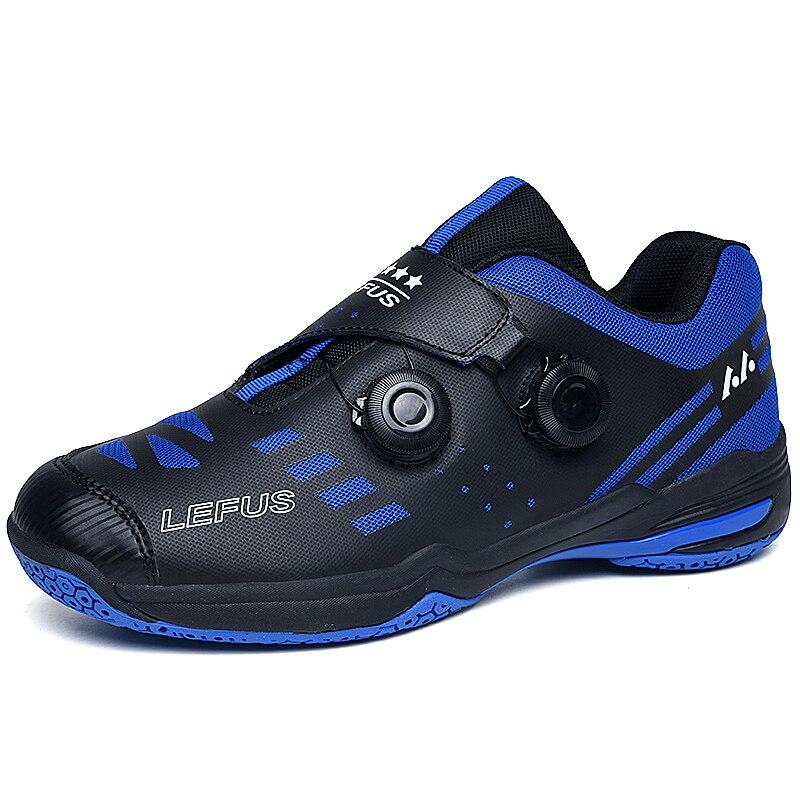 2020 New Badminton Sport Training Shoes for Men Women Professional Indoor Court Sneakers Comfortable Badminton Sneakers for Men