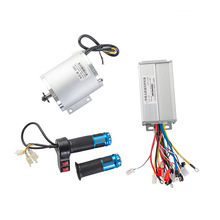 Throttle Motor-Kit Bldc-Controller Spain Electric Scooter E-Bike E-Scooter/tricycle 48v 1000w