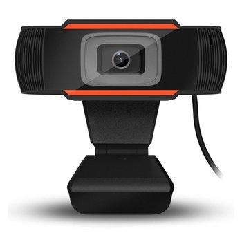 Kamera internetowa 720P z mikrofonem kamera internetowa era 4k kamera internetowa kamera internetowa era z mikrofonem kamera internetowa kamera internetowa era 720P do komputerowych kamer usb tanie i dobre opinie NoEnName_Null 1280x720 U2 U3 2 mega CMOS 3 6mm support 720P optional Similar webcam for PC