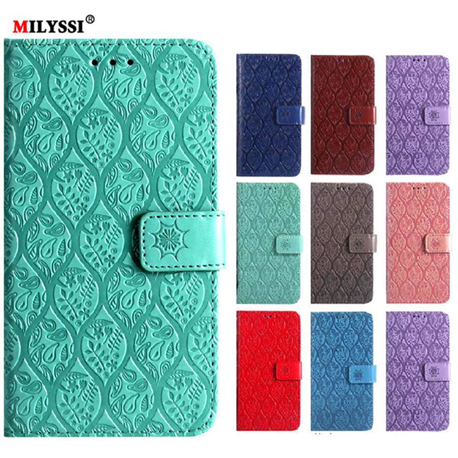 Note 10 3D Emboss PU Leather Case for Samsung Galaxy Note 10 Cover for Samsung Galaxy Note 10 Pro Case with Card holder