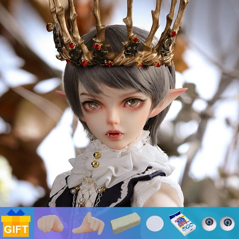 Новое поступление Fairyland Minifee Figo 1/4 BJD куклы Jiyu BJD luts шарнирная кукла из смолы игрушки для детей MSD MNF Unoa LM