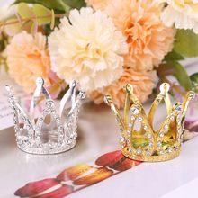 Photo-Photography-Props Tiara Newborn Decoration Memorial Baby Crown Headband-Ring Birthday-Party