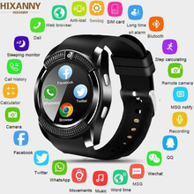 Smart Watch Men Bluetooth Sport Watches Women Smartwatch Support Sim TF Card Phone Call Push Message Camera For Android Phone smartwatch q18 smart watch support sim tf card phone call push message camera bluetooth connectivity for ios android phone