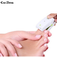 Infrared Cold Laser Nail Fungus Therapy Device Professional Toe And Finger Nail Fungus Laser Treatment Machine