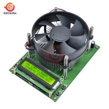 150W Constant Current Electronic Load 60V 10A LCD Digital Battery Tester Discharge Capacity Tester meter 12V 24V 48V