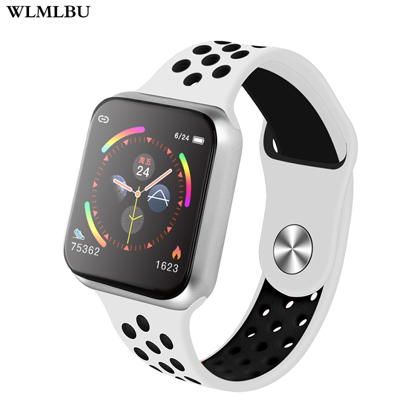 F9 Sports IP67 Smart Watch Fitness Bracelet Activity Tracker Heart Rate Monitor Blood Pressure For Ios Android Apple IPhone 6 7