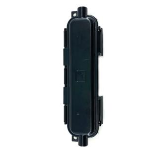 Image 3 - New Fiber protective box FTTH Drop cable waterproof protection box tube 10pcs  Heat shrinkable tube