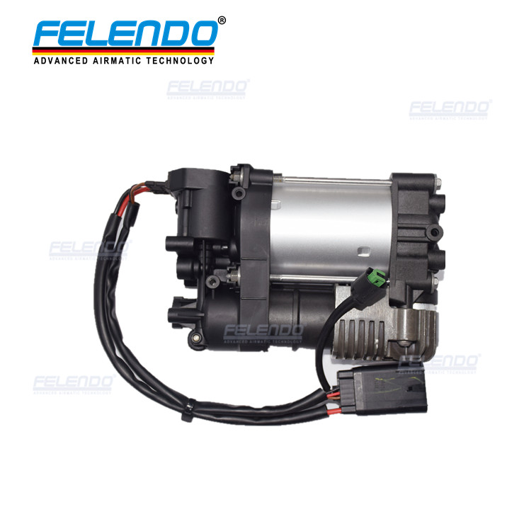 Air Compressor Pump Fit for Jeep Grand Cherokee WK2 68204730AB 68041137AF