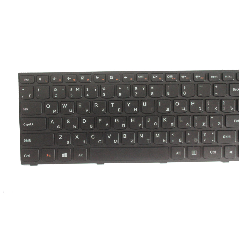 New Lenovo IdeaPad 300-15IBR 300-15ISK 300-17ISK Laptop Keyboard US Backlit