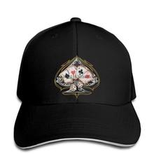 Бейсболка, новый дизайн, винтажные кости для покера, Байкерская Кепка Zocker, бейсболка с заостренным козырьком