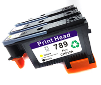 CH612A CH613A CH614A for HP 789 print head compatible for HP L25500 L26500 printer head 789 printhead|Printer Parts| |  -