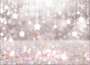 Image 1 - SHENGYONGBAO  Art Fabric Photography Backdrops Facula Light spot  Glitter theme Photo Studio Props Studio Background ZA19067 01