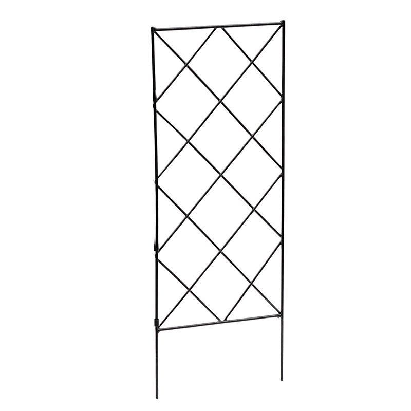 3Pcs DIY Plant Supports for Garden,Trellis for Potted Plants Flower Support for Climbing Plants Easy to Use 20X53cm-1