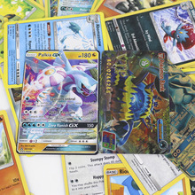42pcs/set Shining Pokemon VIP Cards for Children Toy Collections Card Bling Bling Metal Boxed Flash Card metal membership card production of metal cards vip card magnetic cards vip card metal card card card customized proof shoot con