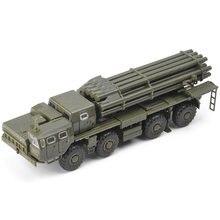 1/72 1:72 rússia exército 9k58 S-300 míssil radar veículo plástico montado caminhão puzzle kit de construção modelo de carro militar brinquedo presente