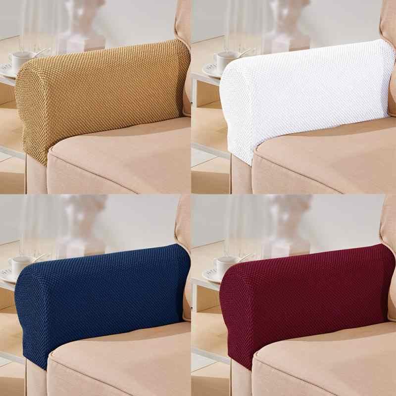 2 шт. мебель диван подлокотник крышка диван стул кейс с ручками коврик съемный пыленепроницаемый мебельные инструменты прочные подлокотники