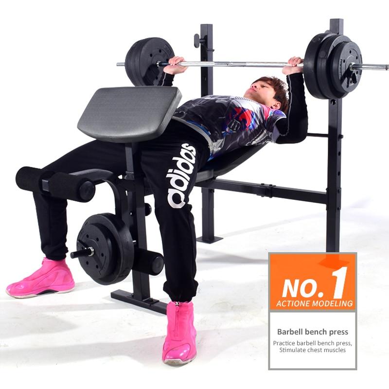 ALBREDA Weight Benches Fitness Equipment Dumbbell Weights Pesos Fitness Barbells Halteres Kettlebell Alteres Barbells Weighting