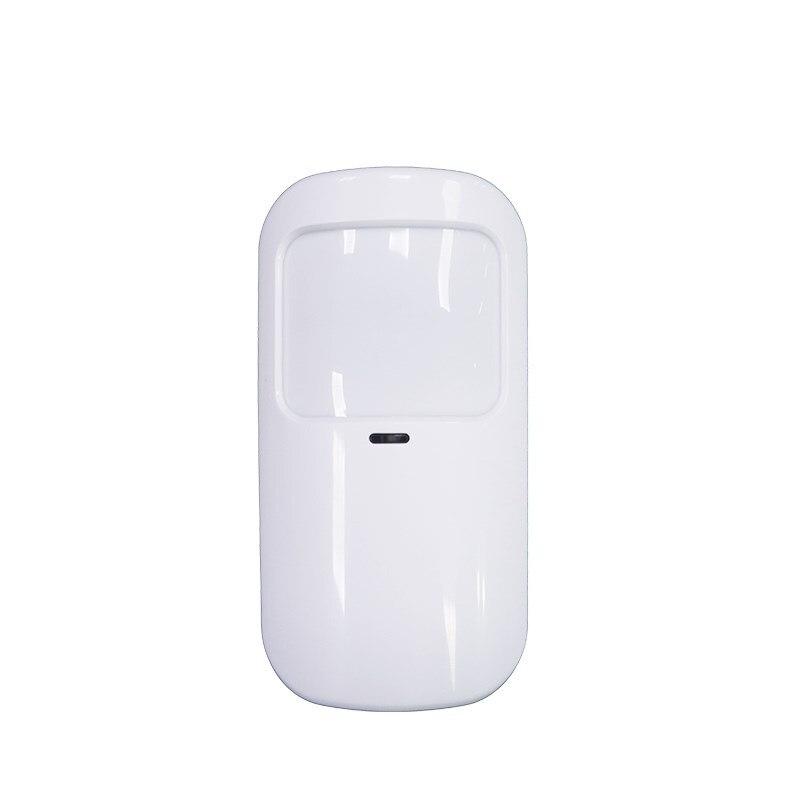 Wireless Home Alarm System Infrarot PIR Sensor 433MHz mit Eingebaute Antenne PIR Motion Detektor