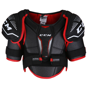 CCM Jetspeed FT350 Hockey Shoulder Pads protection pad hockey overall protective bra, chest protection
