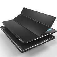 Fall Für iPad 10,2 inch 2019 Stehen Auto Schlaf Smart PC Zurück Folio Abdeckung Für iPad 7th Gen A2200 A2198 a2197 Funda schutzhülle
